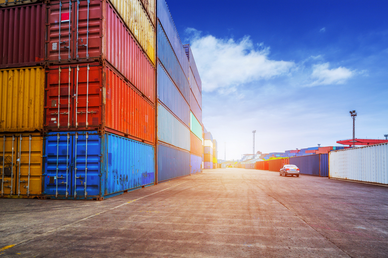 Container-docker