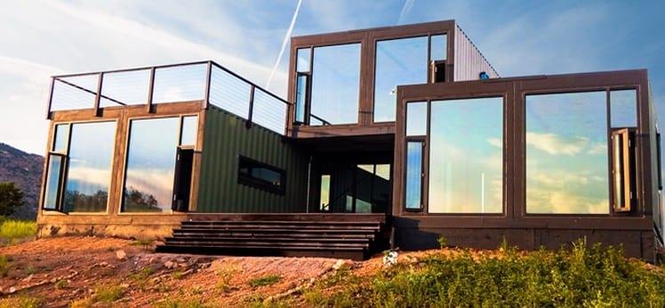 Maison Container : Avis et Conseils de Construction